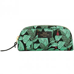 Jungle Beauty Make Up Bag