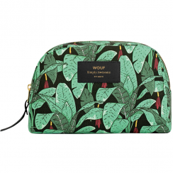 Jungle Big Beauty Make up Bag