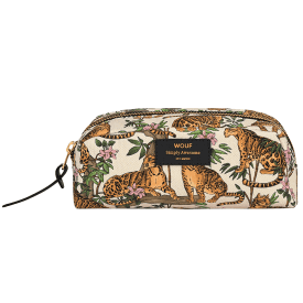 Lazy Jungle Beauty Make up Bag