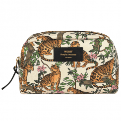 Lazy Jungle Big Beauty Make up Bag