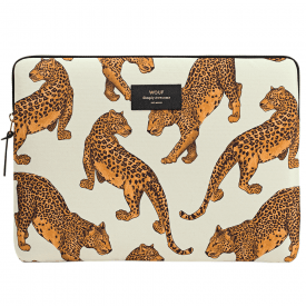"Leopard MacBook Pro 13"" Laptop Sleeve"