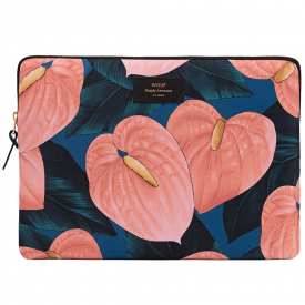 Lily Macbook Pro 13″ Laptop Sleeve