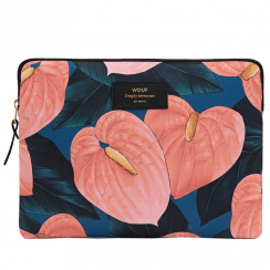 Lily Zipped iPad Sleeve