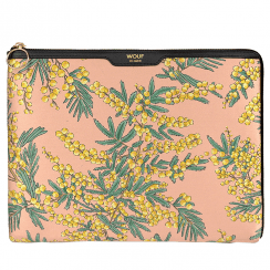 Mimosa iPad Sleeve