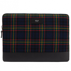 "Navy Scotland MacBook Pro 13"" Laptop Sleeve"
