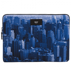 NYC Macbook Pro 13″ Laptop Sleeve