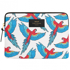 Papagayo Bird ipad Sleeve