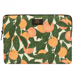 "Peach MacBook Pro 15"" Laptop Sleeve"