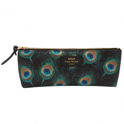 Peacock Pencil Case