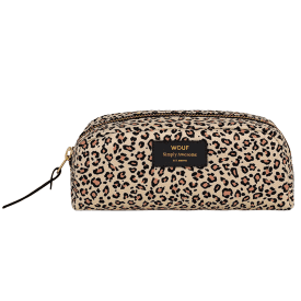 Pink Savannah Beauty Make up Bag