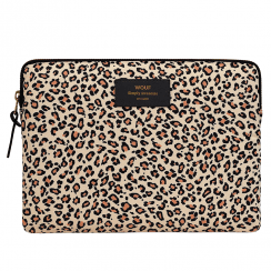 Pink Savannah iPad Sleeve