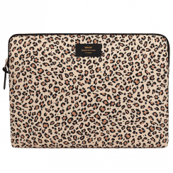 "Pink Savannah MacBook Pro 15"" Laptop Sleeve"