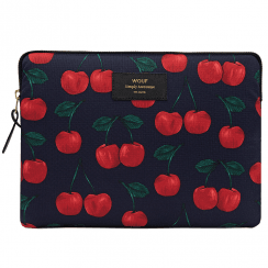 Red Cherries iPad Sleeve