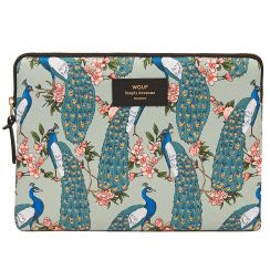 Royal Forest iPad Sleeve
