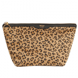 Safari Makeup Bag