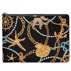 "Sailor MacBook Pro 13"" Laptop Sleeve"
