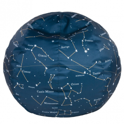 Star Globe Bean Bag