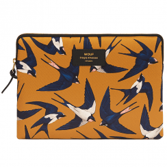 Swallow Bird iPad Sleeve