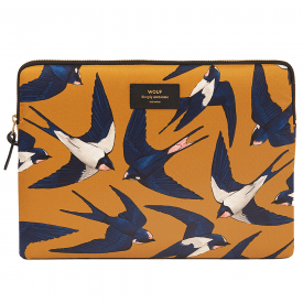"Swallow MacBook Pro 13"" Laptop Sleeve"