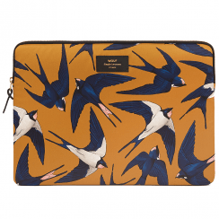 "Swallow Macbook Pro 15"" Laptop Sleeve"