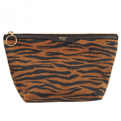 Tiger Big Beauty Make up Bag