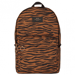 Tiger Foldable Backpack