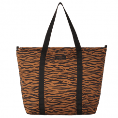 Tiger Foldable Weekend Bag