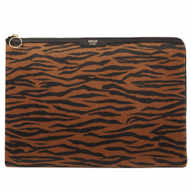 "Tiger MacBook Pro 13"" Laptop Sleeve"