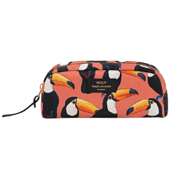 Toco Toucan Beauty Make up Bag
