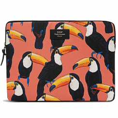 "Toco Toucan Macbook Pro 15"" Laptop Sleeve"