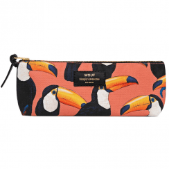 Toco Toucan Pencil Case
