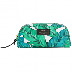 Tropical Beauty Make up Bag