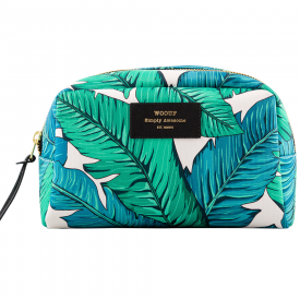 Tropical Big Beauty Make up Bag