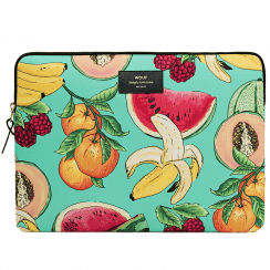 "Tutti Frutti MacBook Pro 13"" Laptop Sleeve"