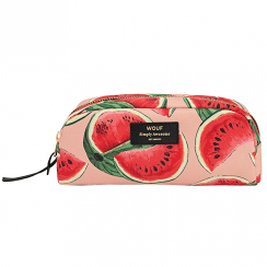 Watermelon Beauty Make up Bag