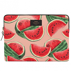 "Watermelon MacBook Pro 13"" Laptop Sleeve"