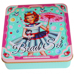 Cotton Candy Bead Kit Deluxe