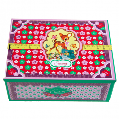 Petit Couture Sewing Tin